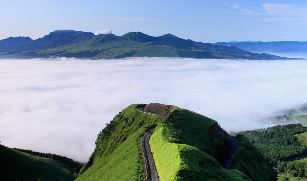 ラピュタの道:熊本県