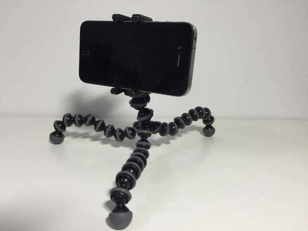なんかiPhoneが生きているみたい!!