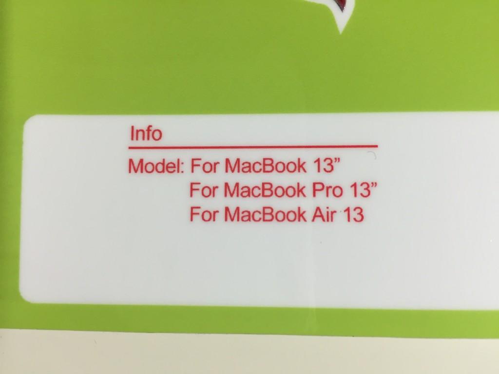 【レビュー】MacBookにリトルマーメイド「アリエル」のステッカーを貼ってみた!オシャレで可愛い!!③