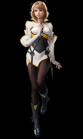 【メビウスFF】ゲームに登場する魅力的で個性的なキャラクターについて セーラ・ロット。コーネリア