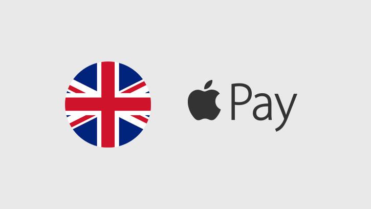 Apple Pay SU 「Apple Pay」を7月からイギリスで提供開始