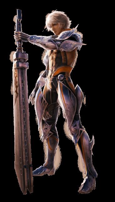 【メビウスFF】ゲームに登場する魅力的で個性的なキャラクターについて ウォル