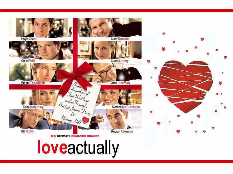 【洋画】思わず恋をしたくなる...。大人におすすめの恋愛映画まとめ12選 きみに読む物語 ラブ・アクチュアリー