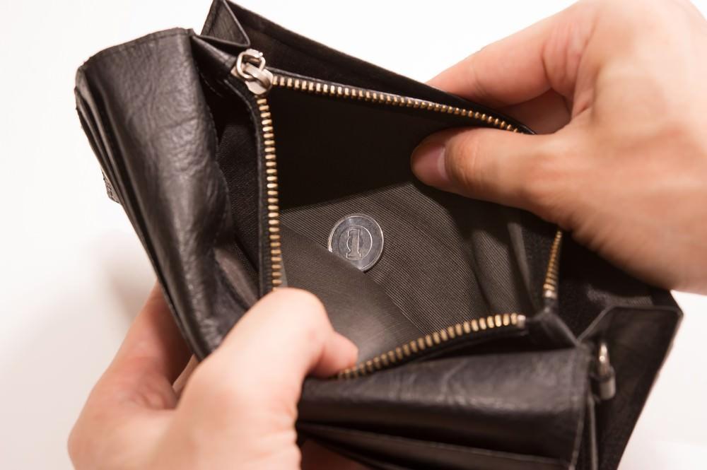 ブラック企業は残業代が1円も出ないし、ボーナスも0円